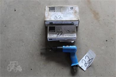 MATO RIBET GUN W/ BELT FASTENERS Andere Artikel Auktionsergebnisse on