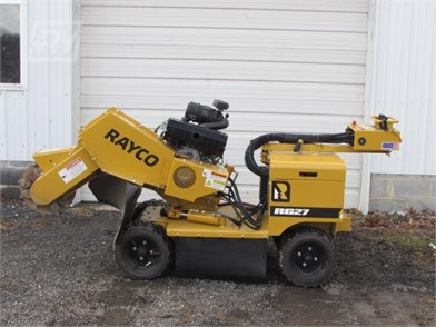 Forestry Equipment For Rent By Locust Point Equipment - 3