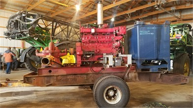 FAIRBANKS MORSE Pumps Auction Results - 2 Listings | MachineryTrader