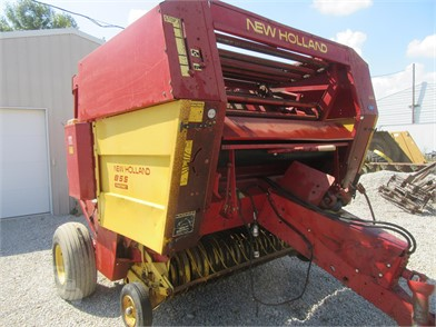 NEW HOLLAND 855 For Sale - 15 Listings | TractorHouse com