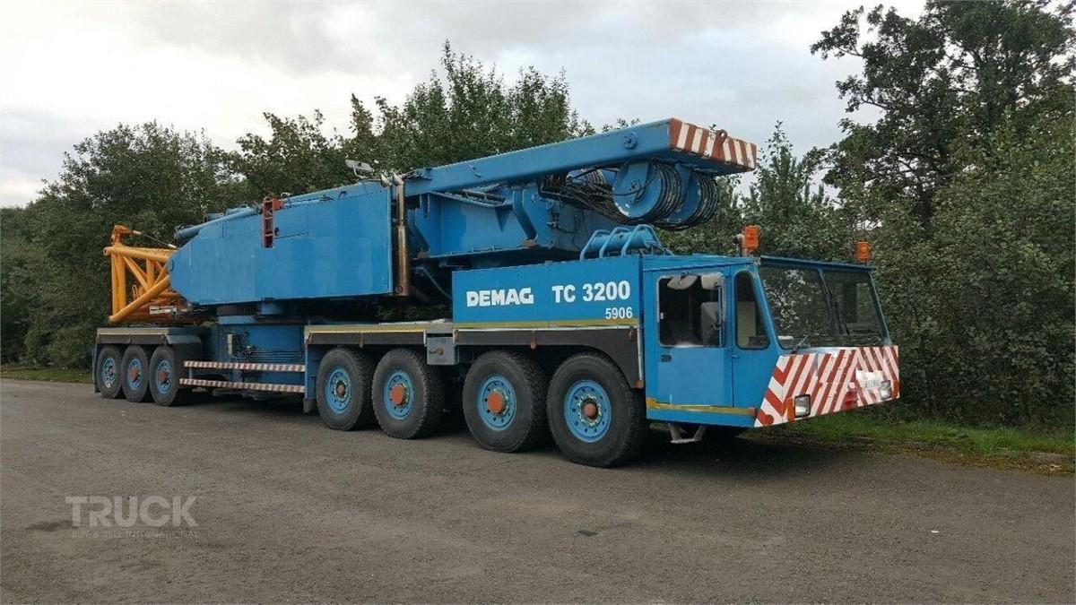 DEMAG TC3200