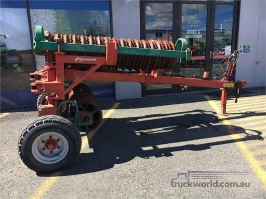 0 Kverneland RTG530 - Farm Machinery for Sale