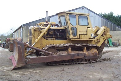 CATERPILLAR D8K For Sale - 73 Listings | MachineryTrader co uk