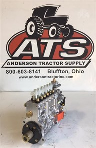 NEW HOLLAND Fuel Injection Pump Components For Sale - 20