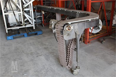 Conveyor Workbenches / Tables Shop / Warehouse Auction Results - 1