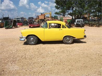 Chevrolet Other Auktionsergebnisse 395 Auflistungen
