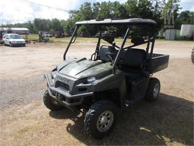 14 POLARIS 800 ATV Other Auction Results - 1 Listings