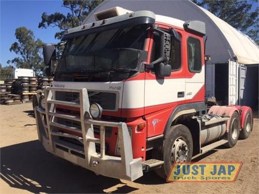2004 Volvo FM12 Just Jap Truck Spares - Trucks for Sale