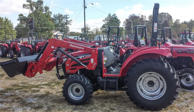 MAHINDRA 2655 For Sale In Centre, Alabama