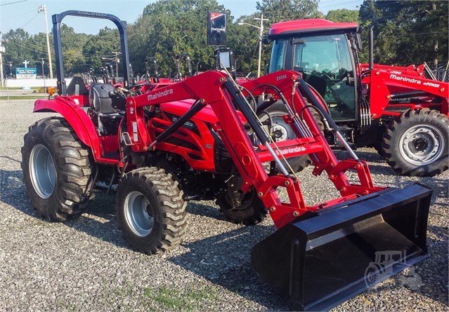 MAHINDRA 2655 HST For Sale In Centre, Alabama