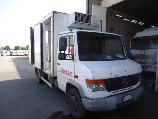 Mercedes-Benz VARIO 612