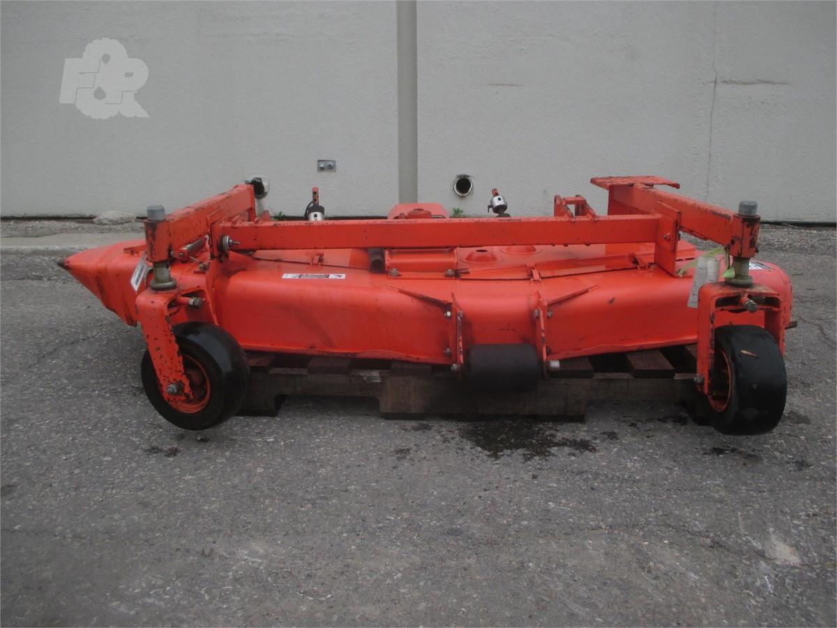 KUBOTA RCK60-F30 For Sale In Grand Forks, North Dakota