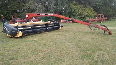 NEW HOLLAND 1475 Online Auction Results - 30 Listings