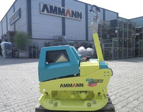 AMMANN APH100-20