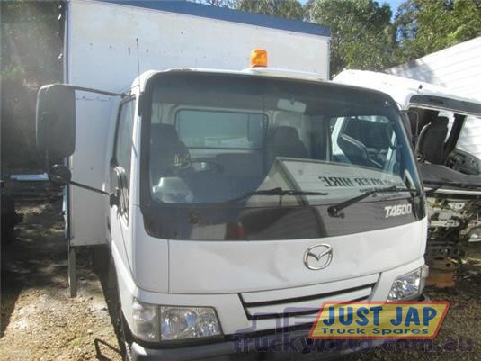 2001 Mazda T4000 Just Jap Truck Spares - Wrecking for Sale