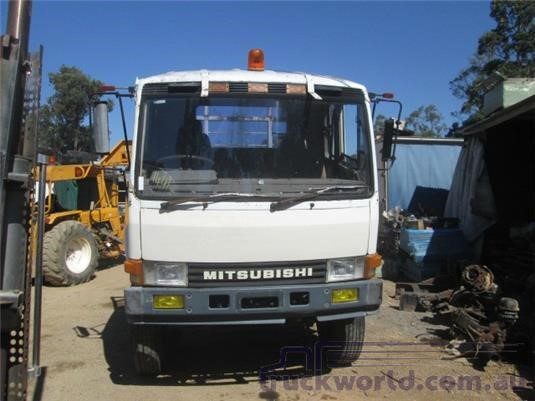 1985 Mitsubishi Fuso CANTER 515 - Wrecking for Sale