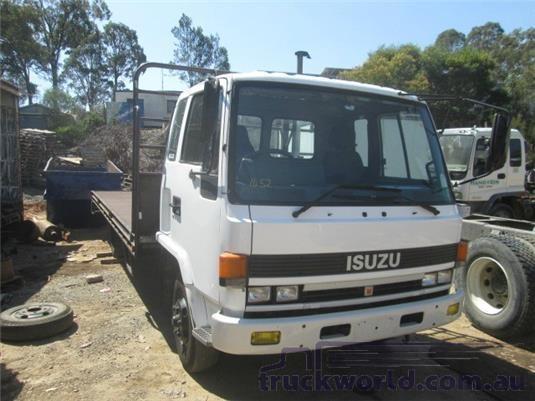 1989 Isuzu FSR - Wrecking for Sale