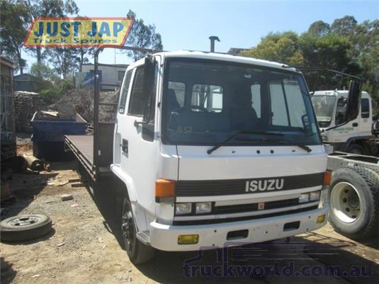1989 Isuzu FSR Just Jap Truck Spares - Trucks for Sale