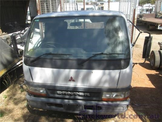 2000 Mitsubishi Fuso CANTER FE637 - Wrecking for Sale