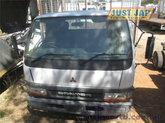 2000 Mitsubishi Fuso CANTER FE637 Just Jap Truck Spares - Wrecking for Sale