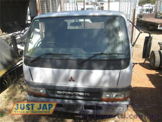 2000 Mitsubishi Fuso CANTER FE637 Just Jap Truck Spares - Trucks for Sale
