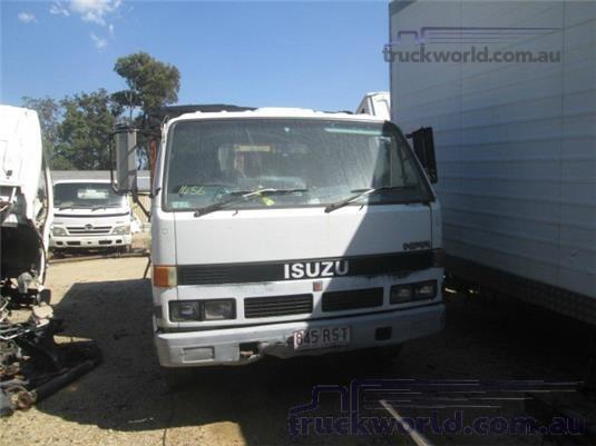 1992 Isuzu NPR - Trucks for Sale