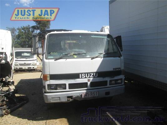 1992 Isuzu NPR Just Jap Truck Spares - Trucks for Sale