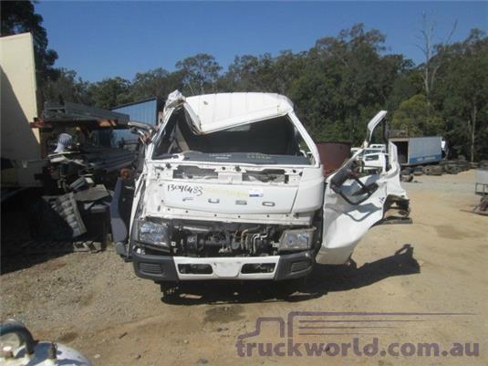 2013 Mitsubishi Fuso CANTER 2.0 - Wrecking for Sale