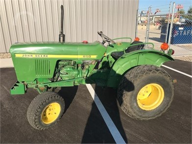 JOHN DEERE 850 Auction Results - 16 Listings | AuctionTime com