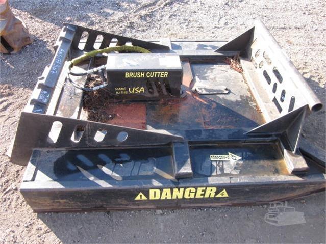 WILDCAT BUSH HOG Shredder/Mower For Sale In Holland, Michigan