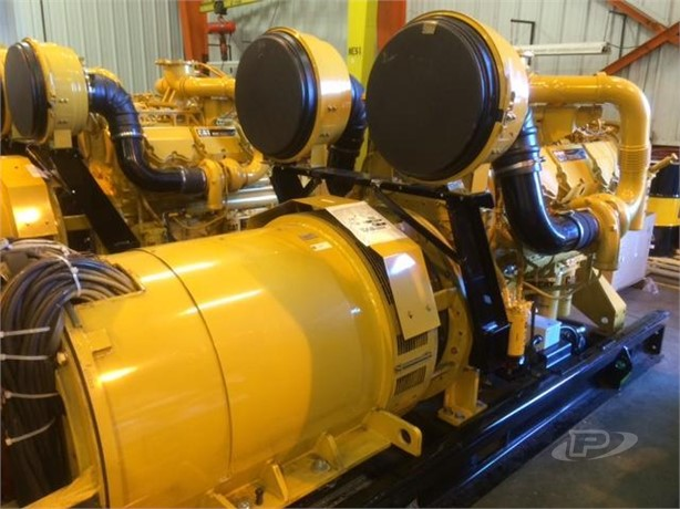 CATERPILLAR C32 Generators For Sale - 18 Listings