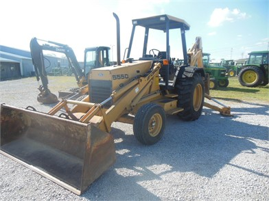 FORD Loader Backhoes Online Auction Results - 48 Listings
