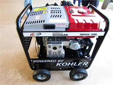 KOHLER TRIPLEX 9200 Other Auction Results - 1 Listings