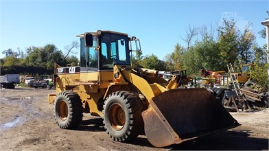 CATERPILLAR 928F Auction Results - 46 Listings