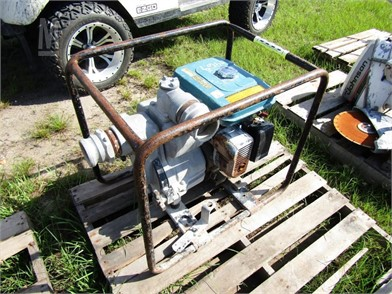 MAKITA TRASH PUMP Other Auction Results - 1 Listings ... on