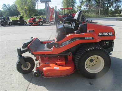 KUBOTA ZD21 For Sale - 23 Listings | MarketBook ca - Page 1 of 1