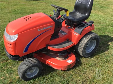 SIMPLICITY Farm Equipment Auction Results - 147 Listings
