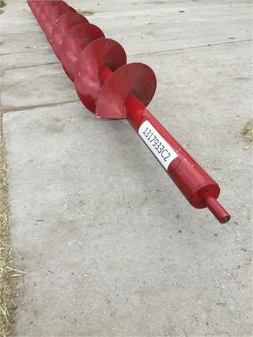 CASE IH 1317933C2 Auger (Flighting) For Sale In Shenandoah