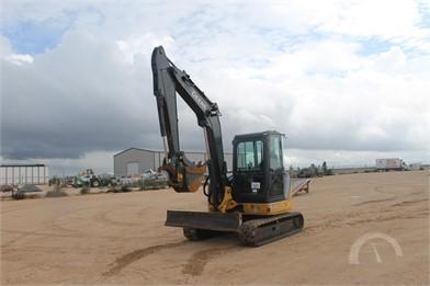 DEERE Crawler Excavators Auction Results - 172 Listings
