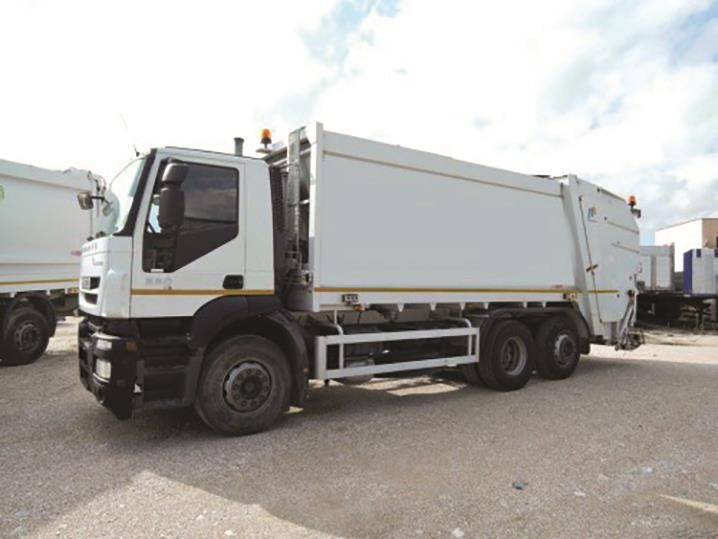 Iveco STRALIS 330 Second-hand