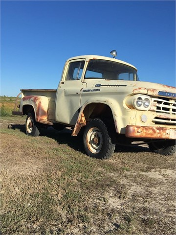 Dodge Power Wagon For Sale >> 1959 Dodge Power Wagon For Sale In Colby Kansas