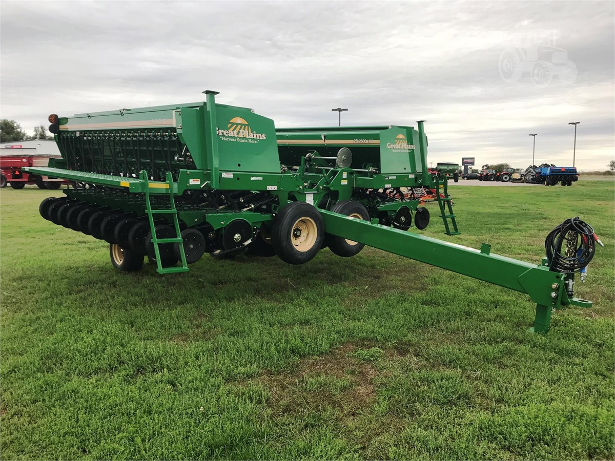 second image for Farm Supply Nebraska City with GREAT PLAINS 2S2600HD For Sale In Central City, Nebraska ...