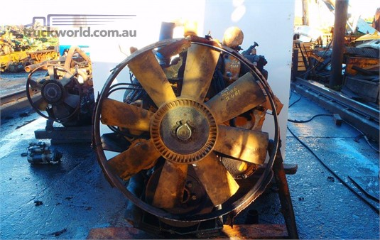 0 Caterpillar 3406 350 Hp - Parts & Accessories for Sale