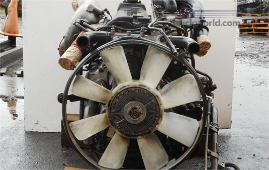 0 OTHER 6Wg1tc 450 Hp - Parts & Accessories for Sale