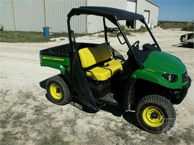 JOHN DEERE GATOR XUV 560 For Sale - 5 Listings