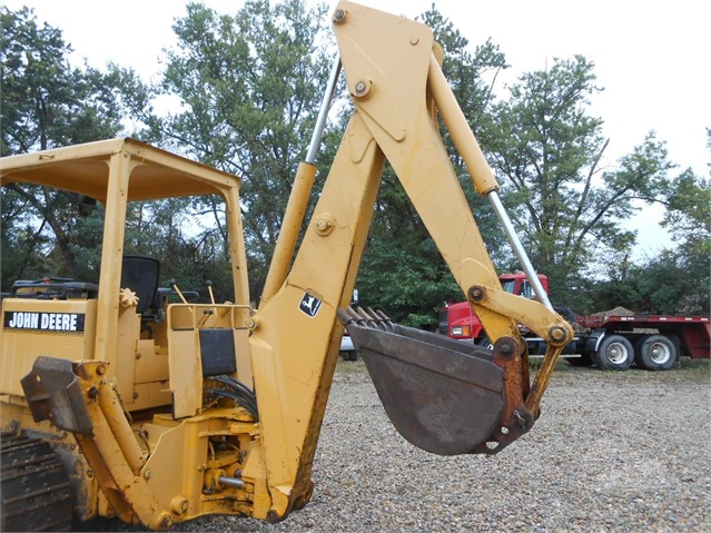 John Deere Backhoe Attachment >> Deere 9310g Backhoes For Sale In Bloomington Indiana
