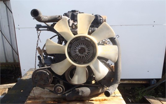 0 Kia Kia 2700 2.7 Engine - Parts & Accessories for Sale