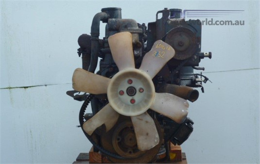 0 Mitsubishi 6D14 1A Early - Parts & Accessories for Sale