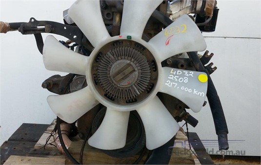 0 OTHER 4D32 - Parts & Accessories for Sale