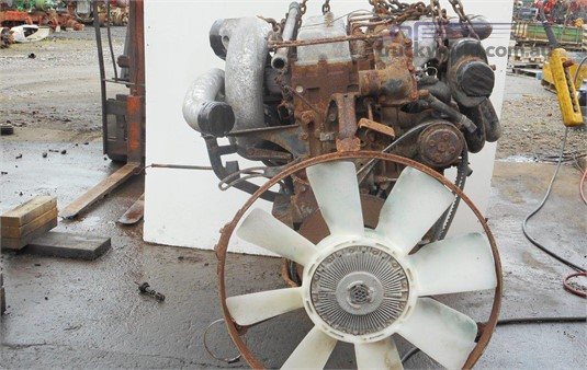 0 Mitsubishi 6D22-1At3 - Parts & Accessories for Sale